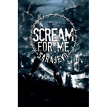 Cover - Bruce Dickinson – Scream For Me Sarajevo