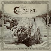 Celtachor - Fiannaíocht - CD-Cover