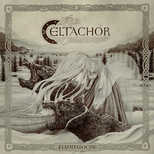 Celtachor - Fiannaíocht - Cover