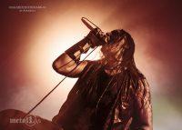 Festival Bild Marduk w/ Ragnarok, Streams Of Blood, Unlight, Kâhld