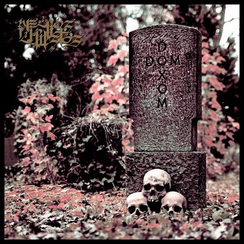 Necros Christos - Domedon Doxomedon - Cover