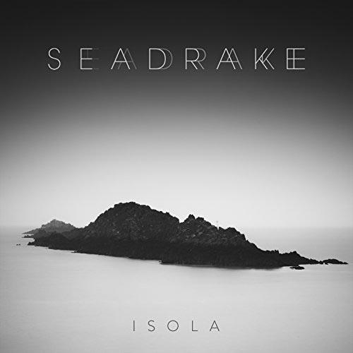 Seadrake - Isola - Cover