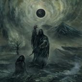 Uada - Cult Of A Dying Sun - CD-Cover
