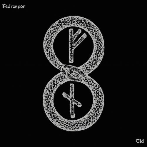 Fedrespor - Tid - Cover