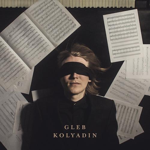 Gleb Kolyadin - Gleb Kolyadin - Cover