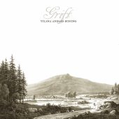 Grift - Vilsna Andars Boning (EP) - CD-Cover