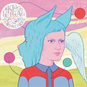 Klô Pelgag - L'Étoile Thoracique - CD-Cover