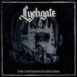 Cover - Lychgate – The Contagion In Nine Steps