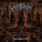 Cover - Varathron – Patriarchs Of Evil