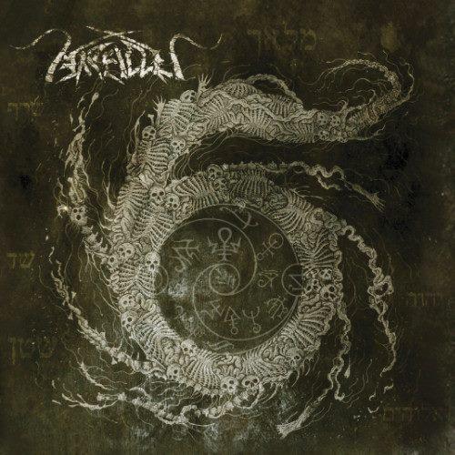 Arallu - Six - Cover