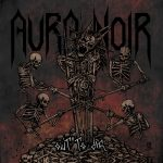 Cover - Aura Noir – Out To Die