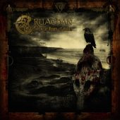 Cruachan - Nine Years Of Blood - CD-Cover