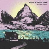 Desert Mountain Tribe - Om Parvat Mystery - CD-Cover