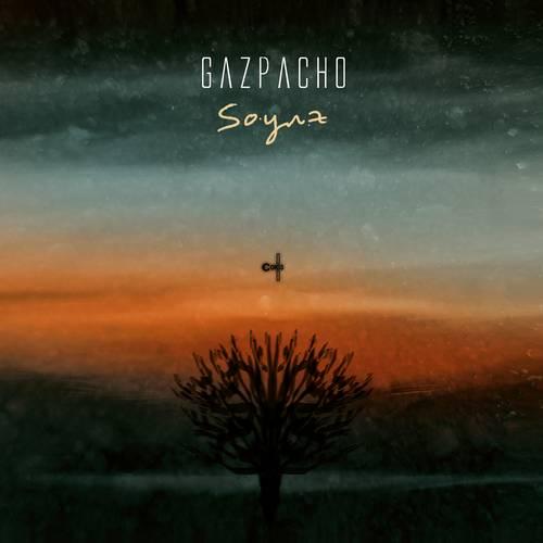 Gazpacho - Soyuz - Cover