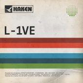 Haken - L-1VE - CD-Cover