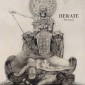 Hekate - Totentanz - CD-Cover