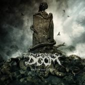 Impending Doom - The Sin And Doom Vol. II - CD-Cover