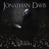 Jonathan Davis - Black Labyrinth - CD-Cover