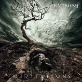 Kataklysm - Meditations - CD-Cover