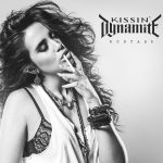 Cover - Kissin' Dynamite – Ecstasy