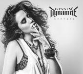 Kissin' Dynamite - Ecstasy - CD-Cover