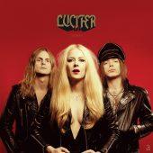 Lucifer - Lucifer II - CD-Cover