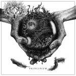 Cover - Naglfar – Principium (Demo-Collection)