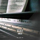 Scale - Amélie (Single) - CD-Cover