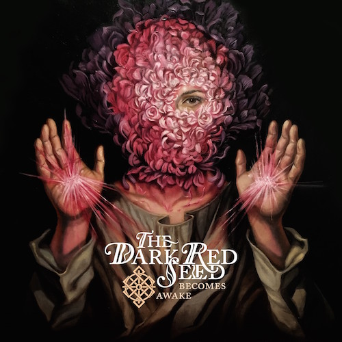 The Dark Red Seed - Becomes Awake - Cover