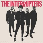 Cover - The Interrupters – Fight The Good Fight