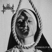 Theotoxin - CONSILIVM - CD-Cover