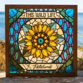 This Wild Life - Petaluma - CD-Cover