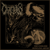 Draghkar - The Endless Howling Abyss (EP) - CD-Cover