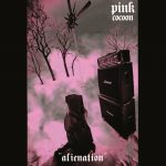 Cover - Pink Cocoon – Alienation (EP)