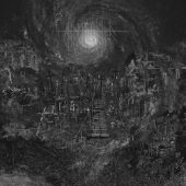 Abstracter - Cinereous Incarnate - CD-Cover