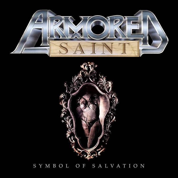 Armored Saint - Symbol of Salvation (Re-Release) - Cover