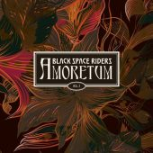 Black Space Riders - Amoretum Vol. 2 - CD-Cover