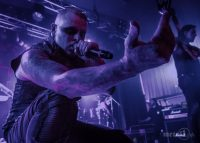 Festival Bild Combichrist w/ Wednesday 13, Night Club
