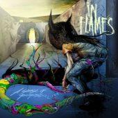 In Flames - A Sense Of Purpose (+) - CD-Cover