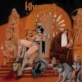 Khemmis - Desolation - CD-Cover