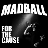Madball - For The Cause - CD-Cover