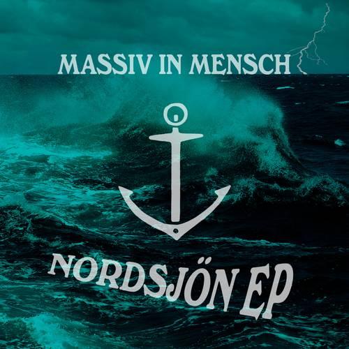Massiv in Mensch - Nordsjön (EP) - Cover
