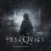 Obseqvies - The Hours Of My Wake - CD-Cover