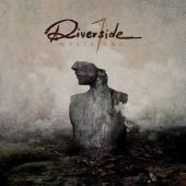 Riverside - Wasteland - CD-Cover