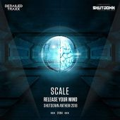 Scale - Release Your Mind (Single) - CD-Cover