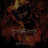 Sinsaenum - Repulsion For Humanity - CD-Cover