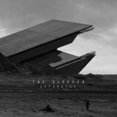 The Sleeper - Apparauts (EP) - CD-Cover