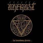 Urfaust - The Constellatory Practice - CD-Cover