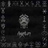 Urarv - Argentum (EP) - CD-Cover