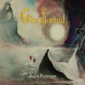 Ghostbound - All Is Phantom - CD-Cover